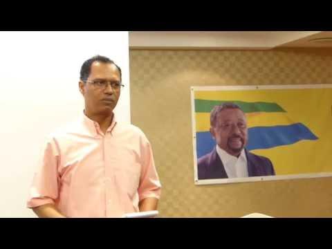 """""""Le Gabon sous la Loi du CASINO : une loi DIABOLIQUE qui ruine les Gabonais"""""""
