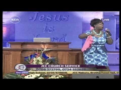 JCC Church Service 2nd Novemeber 2014 Sermon