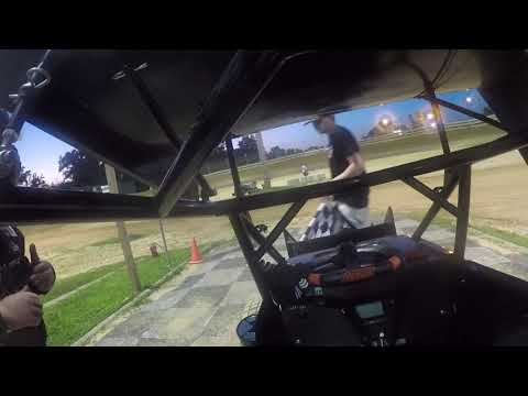 southern Illinois raceway main event