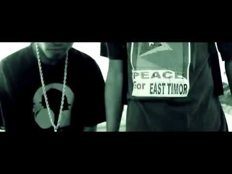 TIMOR ROOT'Z - MIND THREAT (Official Video 2015)
