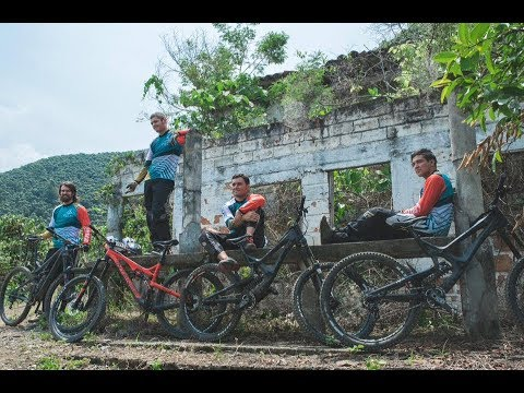 INTENSE COLOMBIA RACING TEAM