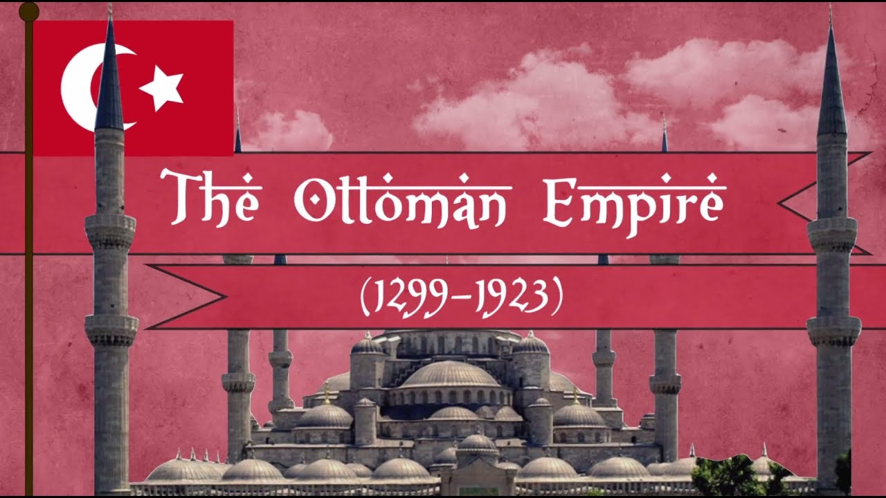 Global history review the ottoman empire youtube - What is an ottoman used for ...