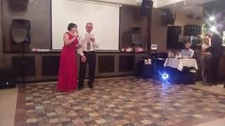 Поздравление родителей на свадьбе дочери!