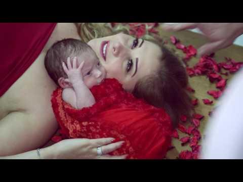 Newborn photography MOM & BABY