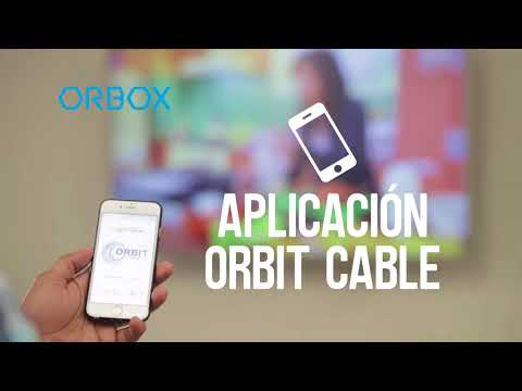 ORBOX HD Orbit Cable