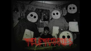 Teletubbies - Creepypasta ITA