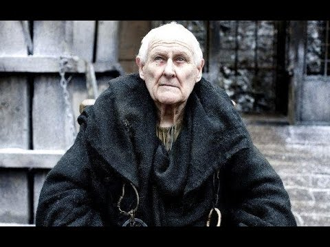 Game of Thrones and Porridge star Peter Vaughan dies, aged 93 – Tribute