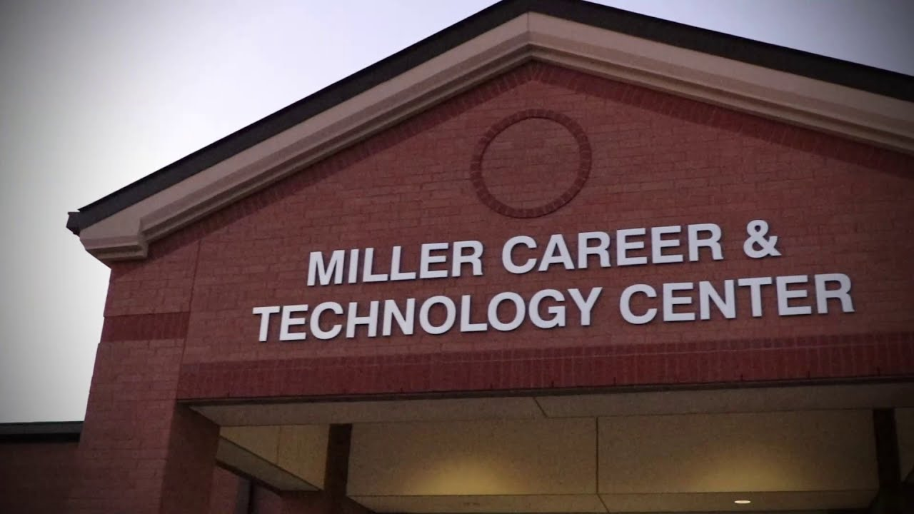 Miller Career & Technology Center (MCTC)