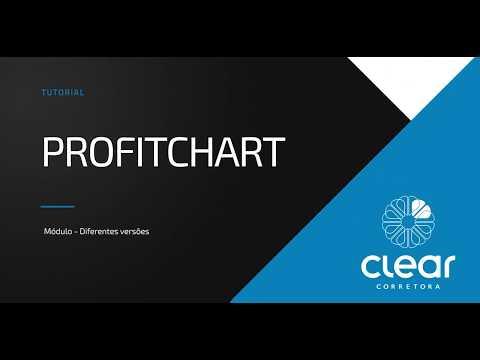 Diferença Entre O Profit Trader Clear, Plus E Pro