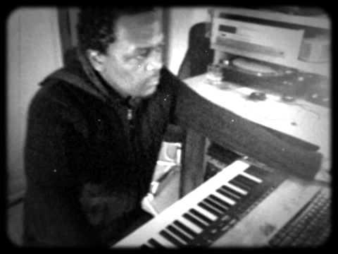 In studio with Dj Mbuso
