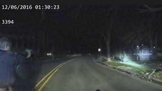 Police Detain Wrong Person At Gunpoint