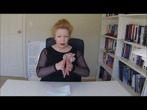 Vlog 44   Selecting a journal for an article