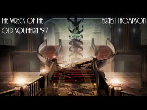 Bioshock 2: (Bonus) The Wreck of the Old Southern