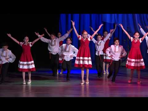 ՌՈՒՍԱԿԱՆ  ՊԱՐ – ՕՐԴԱԿՅԱՆ Պարի Դպրոց /  RUSAKAN PAR– ORDAKYAN Dance School