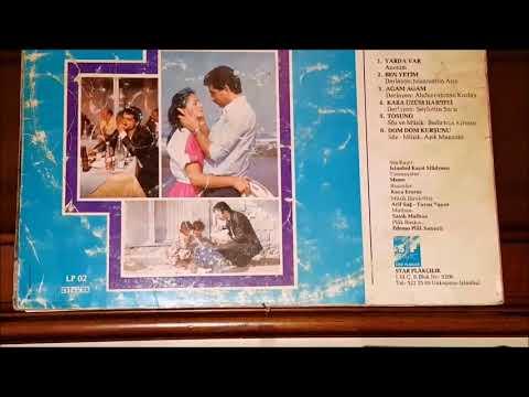 İbrahim Tatlıses - Tosuno - Plak kayıt