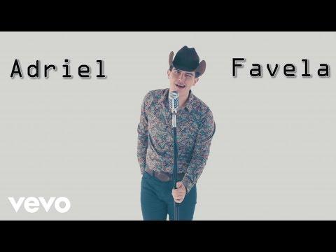 Adriel Favela - Es Tiempo de Guerra (Official Video)