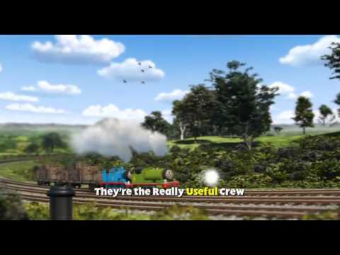 Thomas and Friends   Theme Song   30 minutes