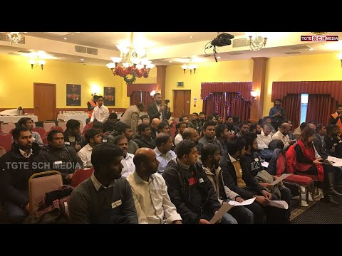 Human Rights Day TGTE Conference - London 2k17 Part 02