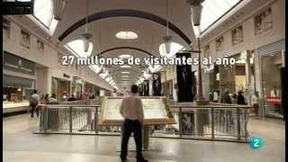El poder de los centros comerciales (vía La Noche temática de La2 RTVE)