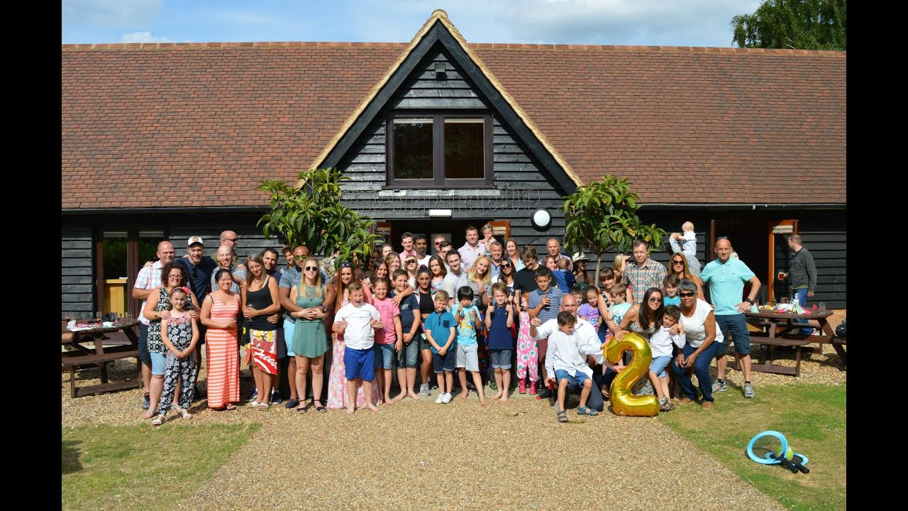 Wesser Family Day - 11th July 2015 - Knebworth House - Photo Slideshow