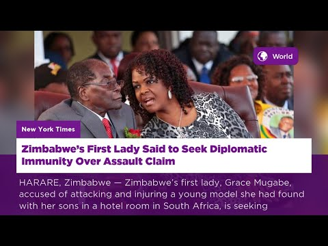 Here are the Top Headlines from Africa -17 Aug, 2017