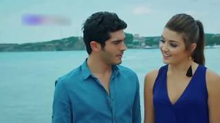 Pyaar lafzon mein kahan title song full HD Ask laftan anlamaz title song in hindi || Hayat and Murat