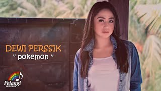 Gambar cover Dewi Perssik - Pokemon (Official Lyric Video)
