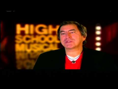 High School Musical 3: Senior Year: Kenny Ortega Interview