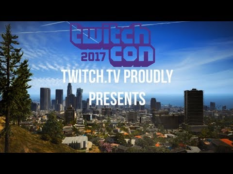 TheFamilyRP Panel Introduction Video - Twitchcon 2017