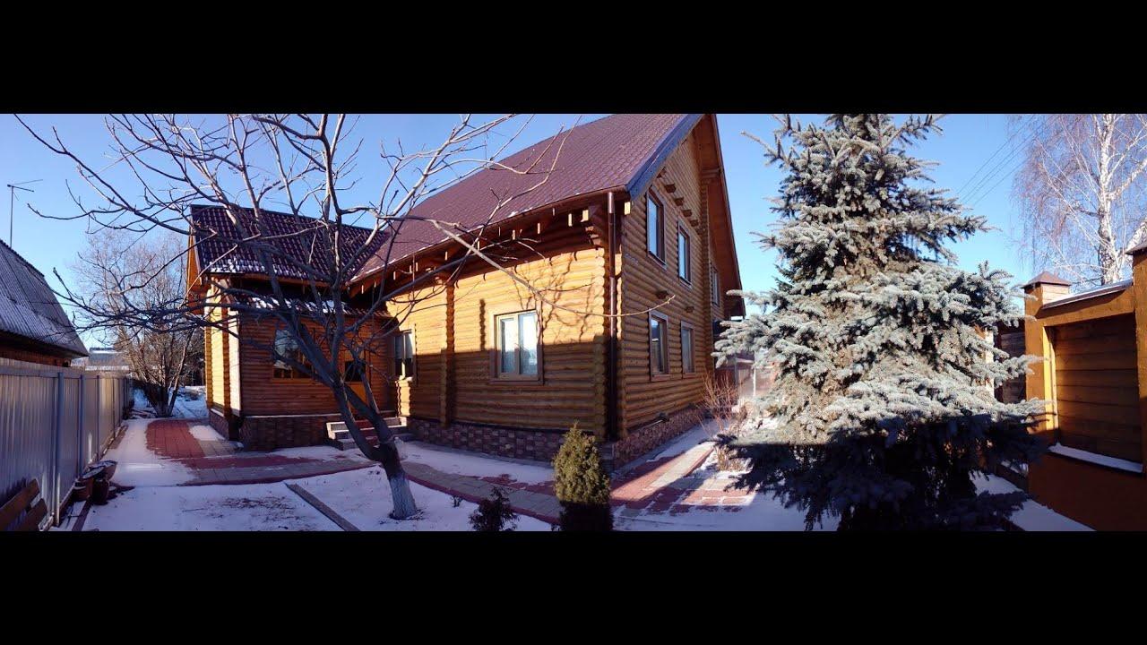 Купить продать дом коттедж в Новосибирске. Новосибирская .