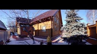 Купить продать дом коттедж в Новосибирске. Новосибирская недвижимость не на сутки и не посуточно.(, 2015-11-17T13:30:23.000Z)