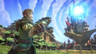 Project Spark - E3 2014 Official Gameplay Trailer (EN)