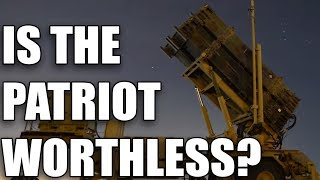 Is the Patriot Missile Worthless?