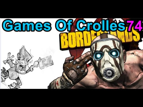 RÉSUME DE LA SAGA BORDERLANDS par Victor - Games Of Crolles 74 RADIO GRESIVAUDAN