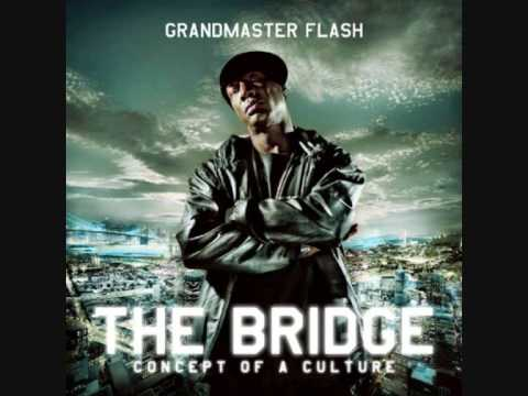 Grandmaster Flash Feat KRS-One - What If