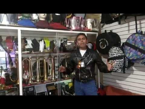 CONOCE TODAS LAS CORNETAS DE CALDERON EN CONCURSO NACIONAL DE 2015 - YouTube 16440944a83