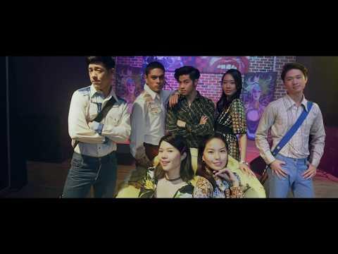 WONDER BOY Music Video - Fried Rice Paradise