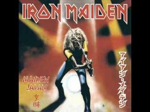 List of Iron Maiden concert tours - Wikipedia