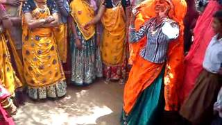New Meena Geet DAnce   Rajasthani Meena Geet Dance   Meena Geet Dance