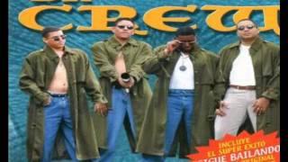 El Roockie - Quien es el bwoy (Da Crew)