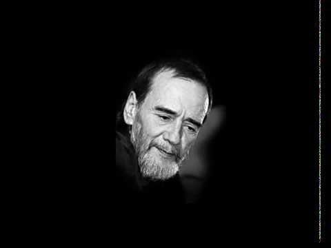 Алексей Хвостенко - Прощание Со Степью