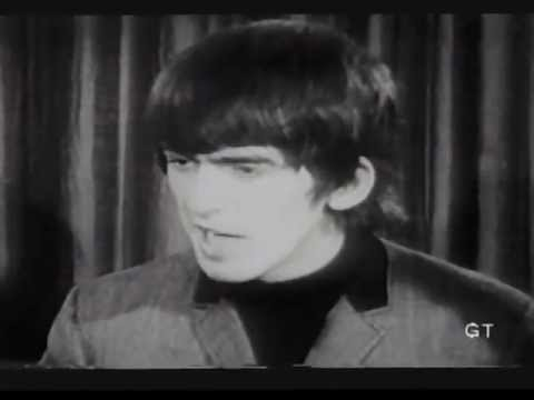 Beatles and Jimmy Nicol (Interview)11