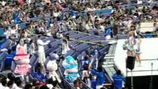 2011.10.23 都市対抗野球大会(京セラドーム大阪)