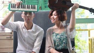 Anh chàng nhà bên Trương Thảo Nhi lyrics
