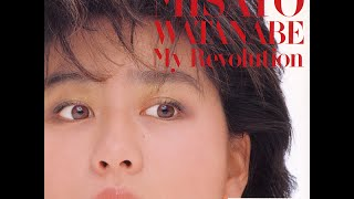 渡辺美里 19才のスタジオライブ 1986.8.25 NHK FM スタジオライブ再放送...