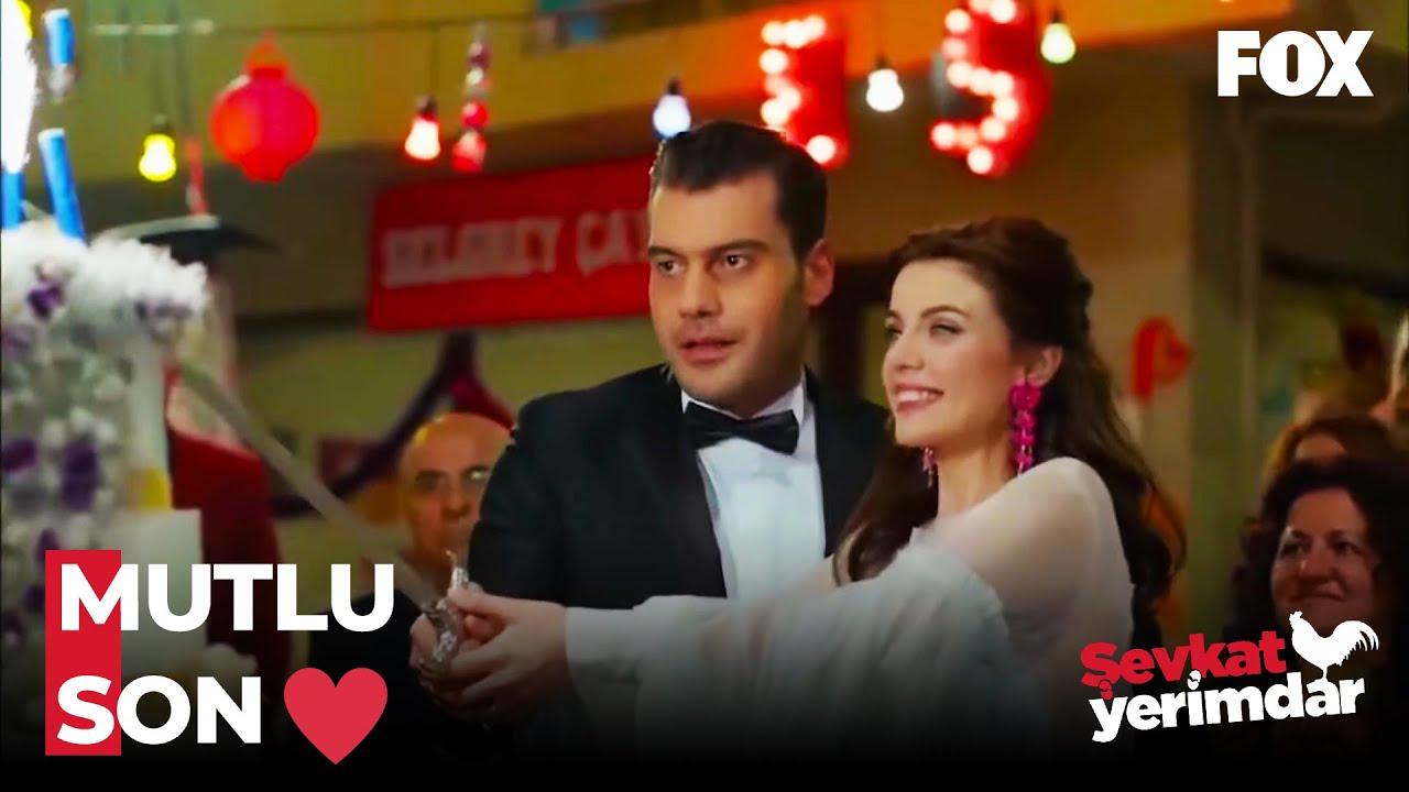 Download Şevkat ve Esin'in Düğünü ❤ - Şevkat Yerimdar Özel Sahneler