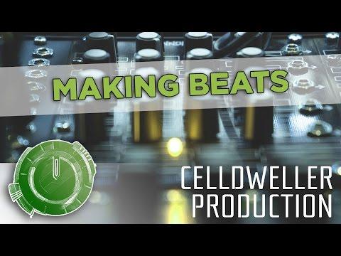 Celldweller Production: Making Beats