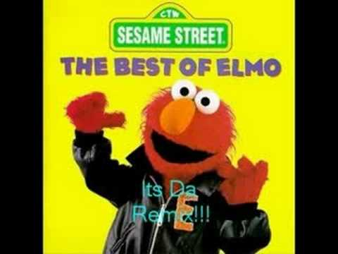 Elmo Song Remixed