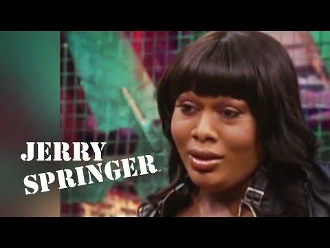 BEST of Tranny Reveals! - Jerry Springer Official