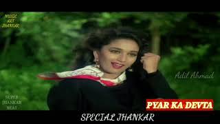 Kuch Der Pehle Kuch Bhi Na Tha Music Art Special Jhankar